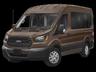 2019 Ford Transit Penger Wagon