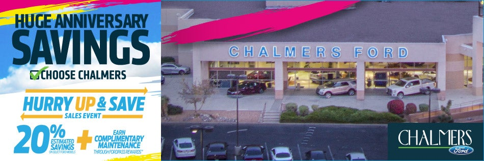 Ford Dealership Albuquerque >> Ford Dealer Trucks For Sale Rio Rancho Nm Chalmers Ford